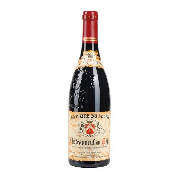 Châteauneuf du Pape rouge Cuvée Réservée