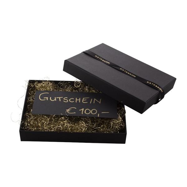 Gutschein BOX