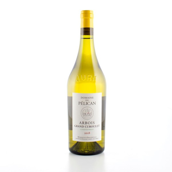 Arbois Chardonnay Grand Curoulet