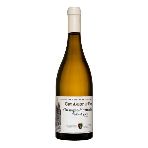 """Chassagne-Montrachet """"Vieilles Vignes"""""""