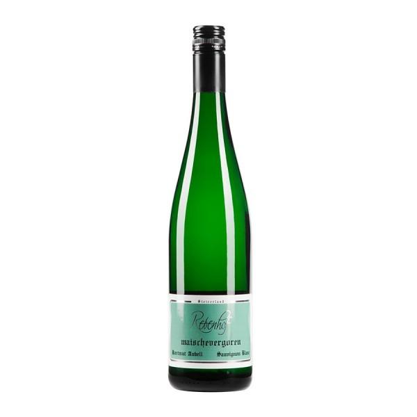 """Sauvignon Blanc """"Maischevergoren"""""""