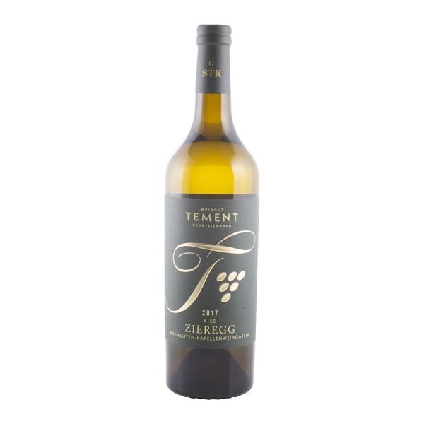 "Sauvignon Blanc Ried Zieregg ""Parzellenkollektion"""