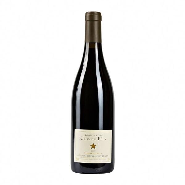 Côtes du Roussillon Villages Vieilles Vignes