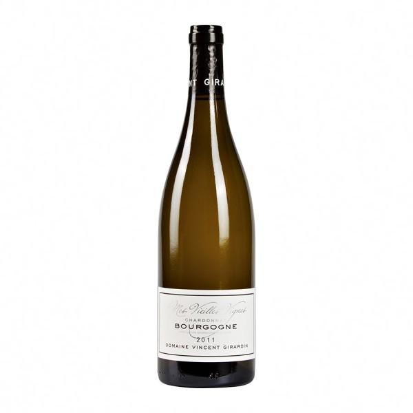 Puligny-Montrachet Vieilles Vignes