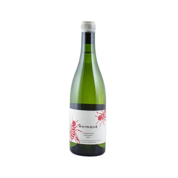 Mainqué Chardonnay