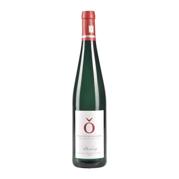 Kanzem Altenberg Riesling Spätlese Alte Reben