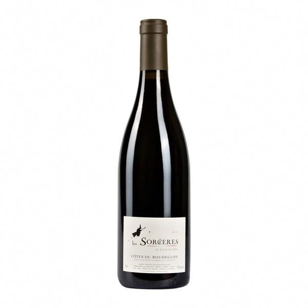 """Côtes du Roussillon """"Les Sorcières"""""""