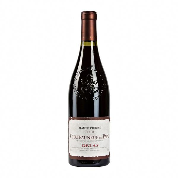 """Châteauneuf du Pape """"Haute Pierre"""""""