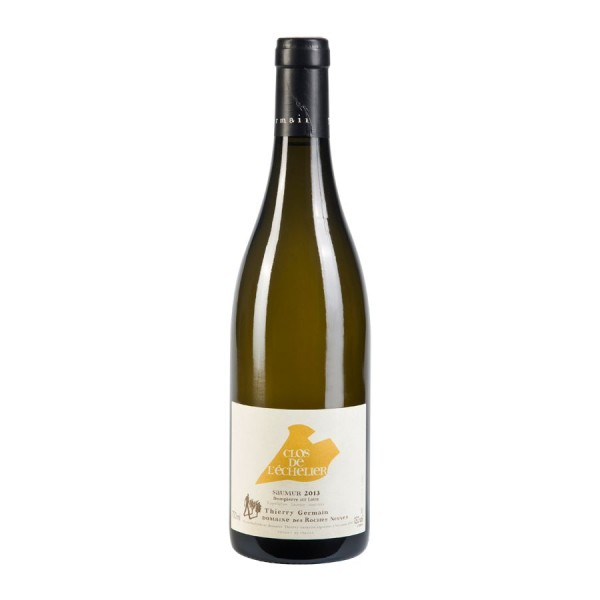 """Saumur blanc """"Clos de l`Echelier"""""""