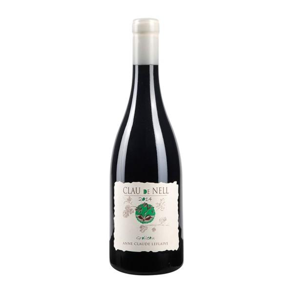 Grolleau - Vin de Pays du Val de Loire