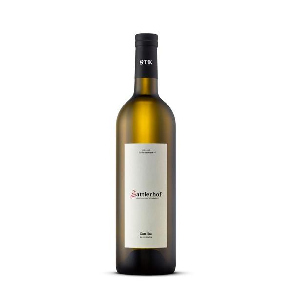 Sauvignon Blanc Gamlitz Südsteiermark DAC