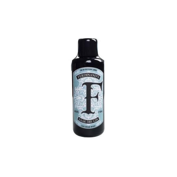 Ferdinand´s Saar Dry Gin Miniature - 44% Alk.