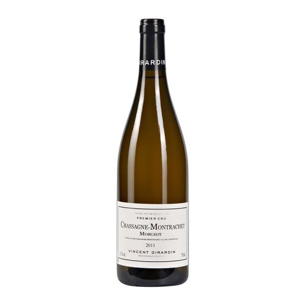 """Chassagne-Montrachet 1er Cru """"Morgeot"""""""