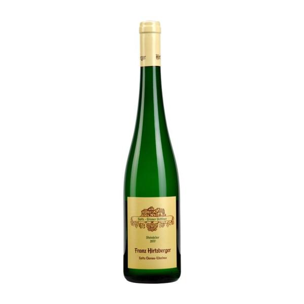 Grüner Veltliner Spitz Steinfeder