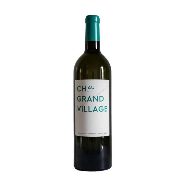 Grand Village Blanc
