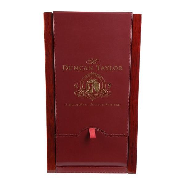 """Duncan Taylor - 16Y - 53,7% - """"Single"""" GP"""