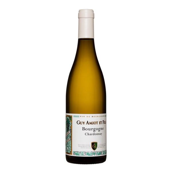 Bourgogne Blanc Cuvée Flavie