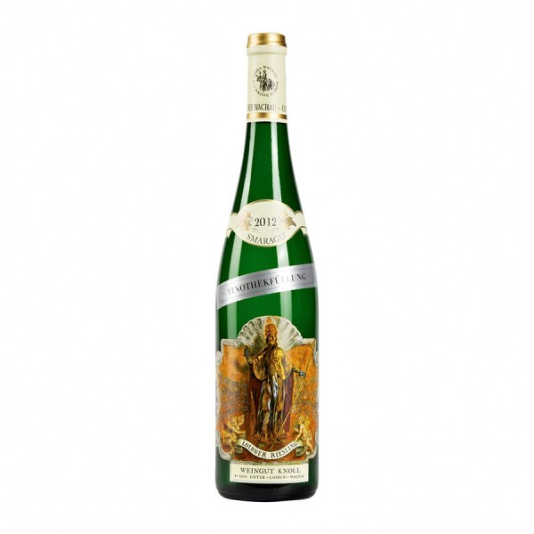 Riesling Loibner Vinothekabfüllung Smaragd