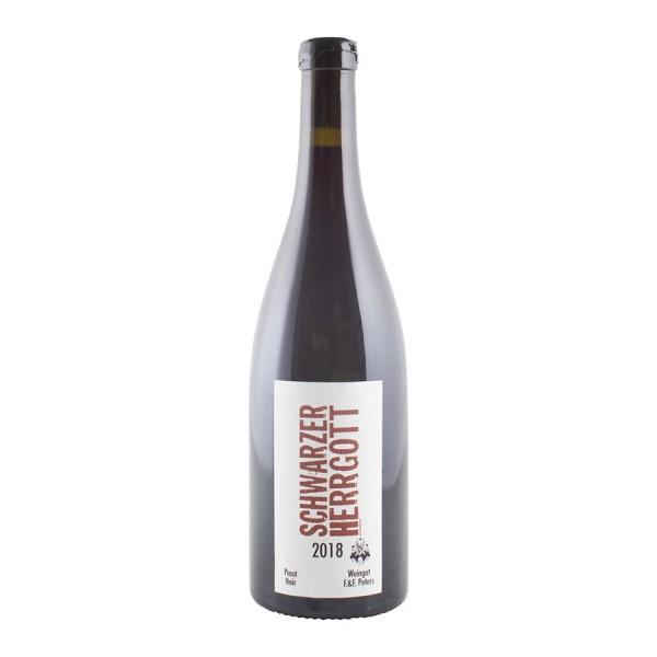 Schwarzer Herrgott Pinot Noir