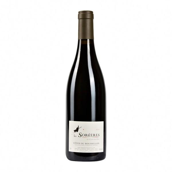 """Côtes du Roussillon """"Les Sorcières"""" Blanc"""