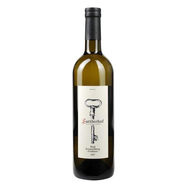 Sauvignon Blanc Ried Kranachberg TRINKAUS