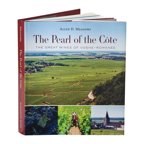 The Pearl of the Côte - The Greatest Wine of Vosne-Romanée