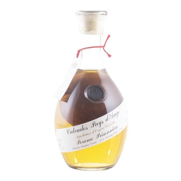Calvados Pays d´Auge Pomme Prisonnière - 40% Alk.
