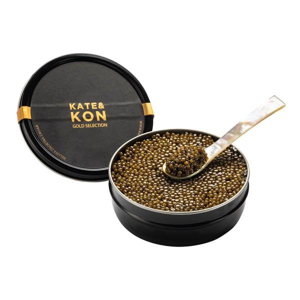 Gold Selection Caviar 125g