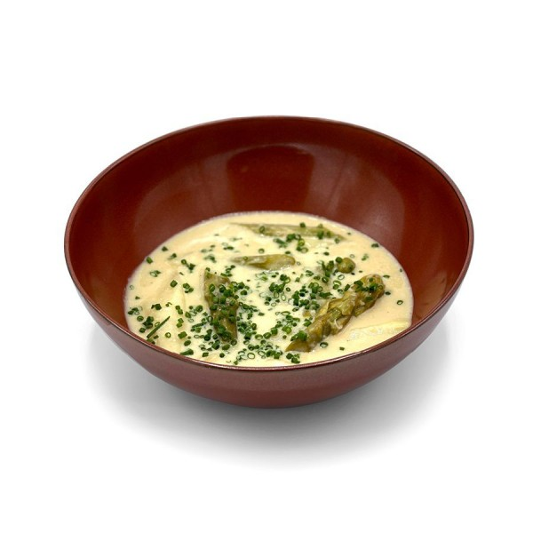 Spargelragoût (vegetarisch)