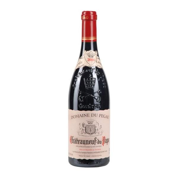 Châteauneuf du Pape rouge Cuvée Laurence