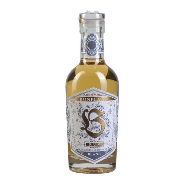 Bonpland Rum Blanc VSOP - 40% Alk.