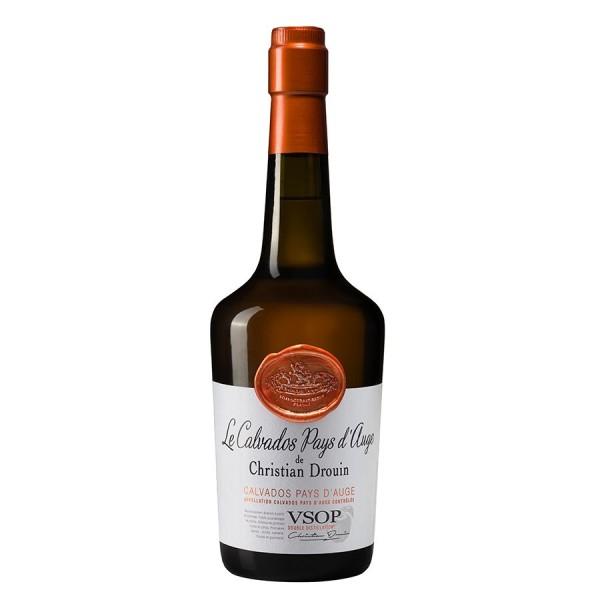 Calvados Pays d´Auge V.S.O.P Pale & Dry - 40% Alk.