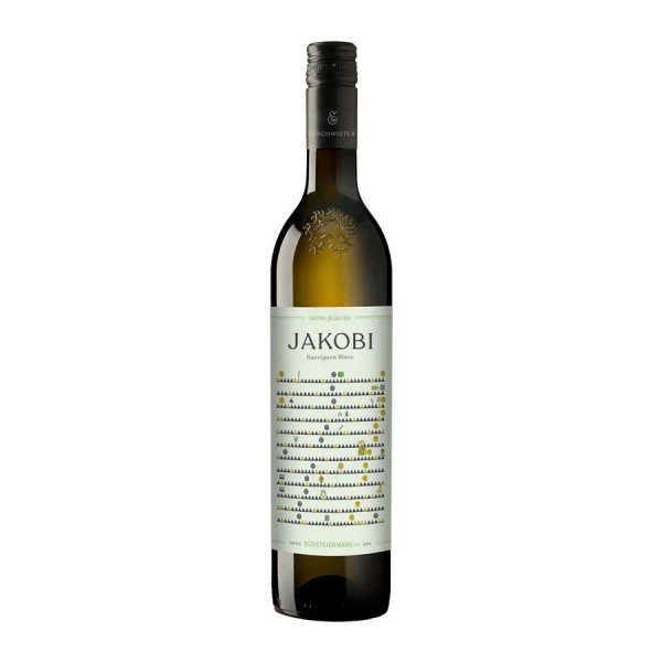 Jakobi Sauvignon Blanc